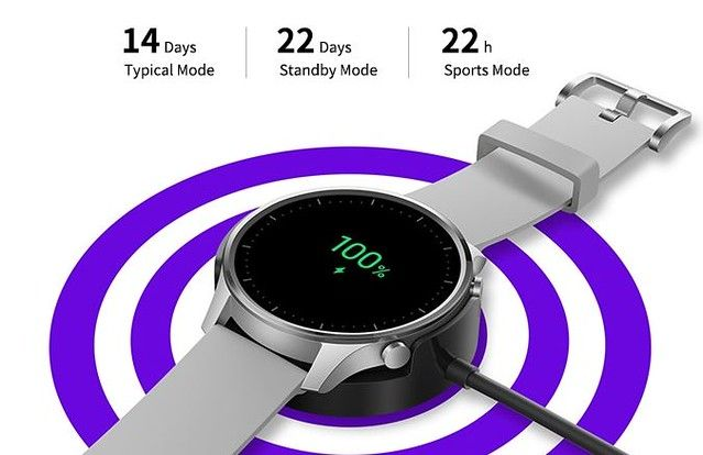 Mi Watch Color