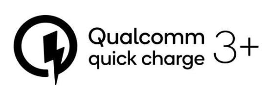 Quick Charge 3+