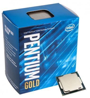 Pentium Gold