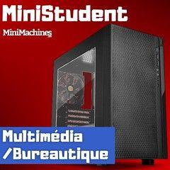 MiniStudent by MiniMachines