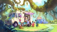 Illustration par Goeun Kim