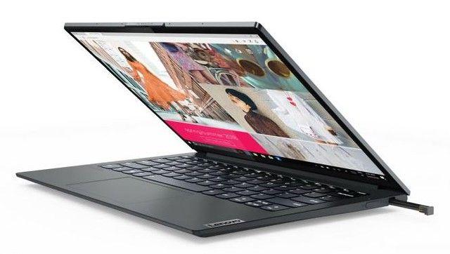 ThinkBook Plus Gen2