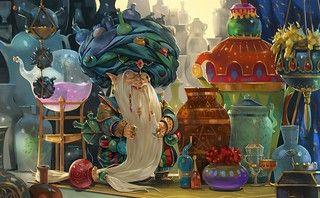 Illustration par Chen-Yang Hsu