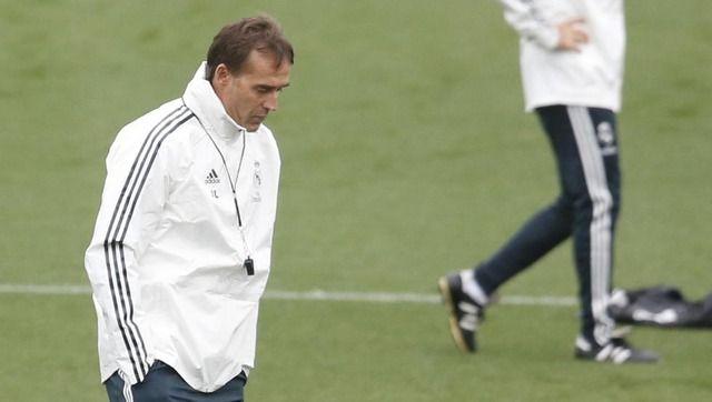 ◆悲報◆クラシコ大敗レアル・マドリー練習の雰囲気殺伐「選手間で言い合い」「ロペテギがいることに驚く選手も」の代表サムネイル