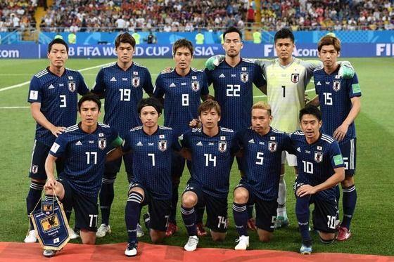 日本代表の中で、ビッククラブに引き抜かれそうな選手wwwwwwwの代表サムネイル