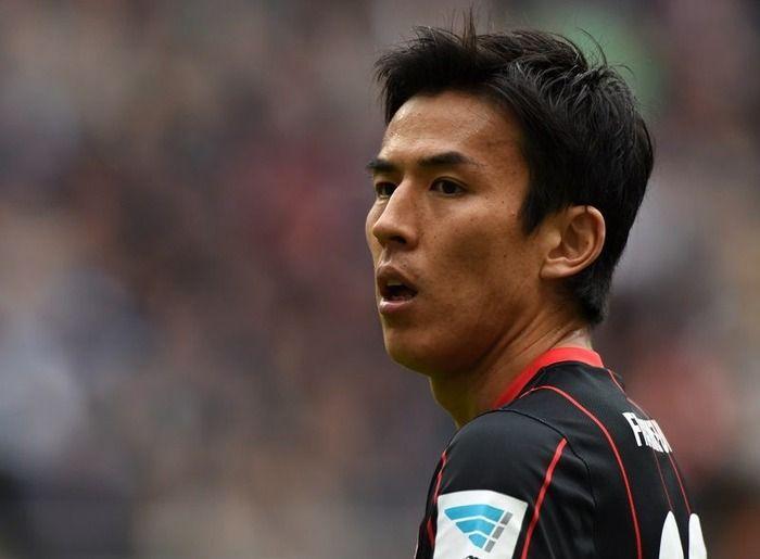 長谷部誠、AFCの最優秀国際選手に選ばれる!の代表サムネイル