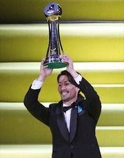 川崎MF家長、MVP受賞!チャナティップが東南アジア人初のベストイレブン!の代表サムネイル