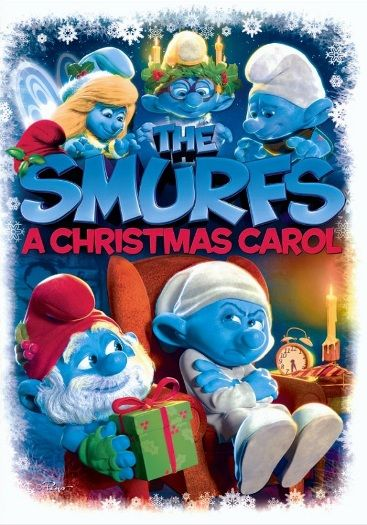 The Smurfs: A Christmas Carol streaming vf