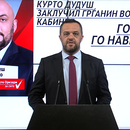 Пуленот на Заев, Курто Дудуш да си поднесе неотповиклива оставка, а надлежните органи веднаш да го истражат и процесуираат случајот за насилство