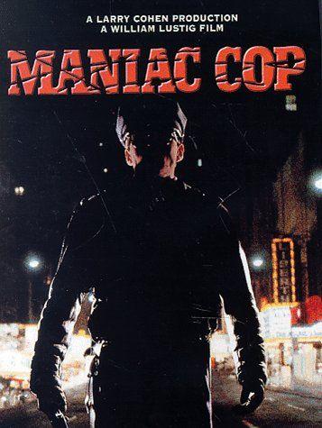 Maniac Cop streaming vf