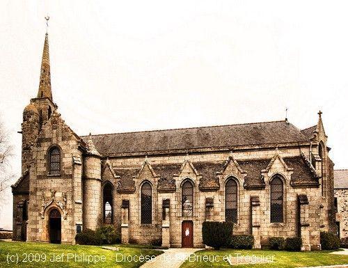 photo de Notre-Dame à Caouënnec-Lanvezeac