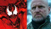 老牌演員Woody Harrelson或在《毒魔》電影出演血蜘蛛一角