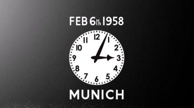 曼聯的災難 --- 慕尼黑空難