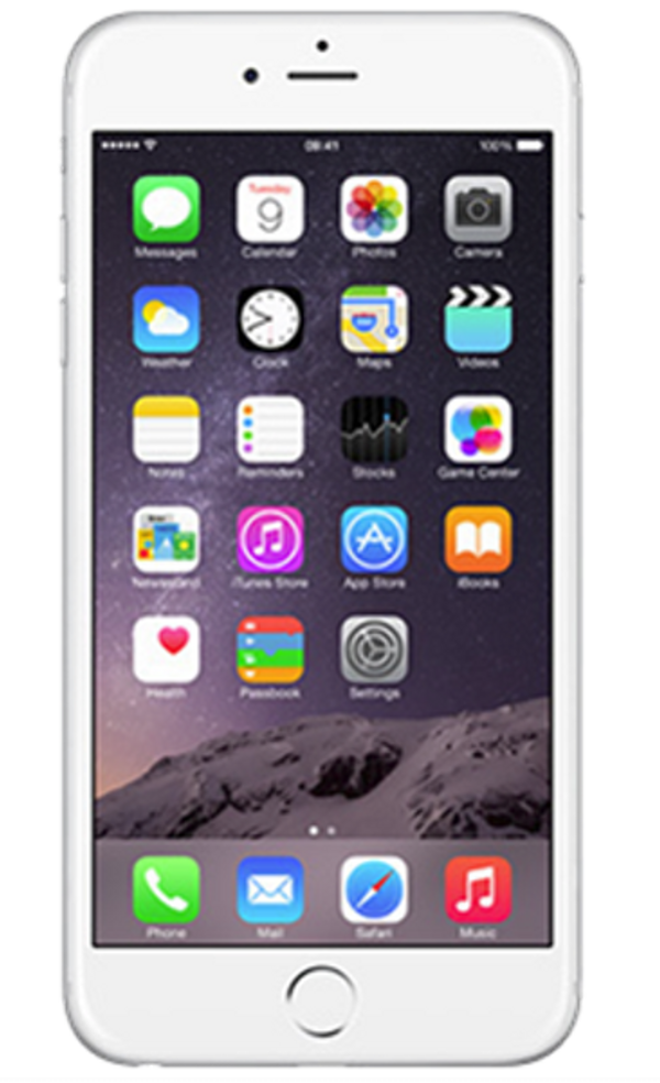Apple iPhone 6s Plus large image