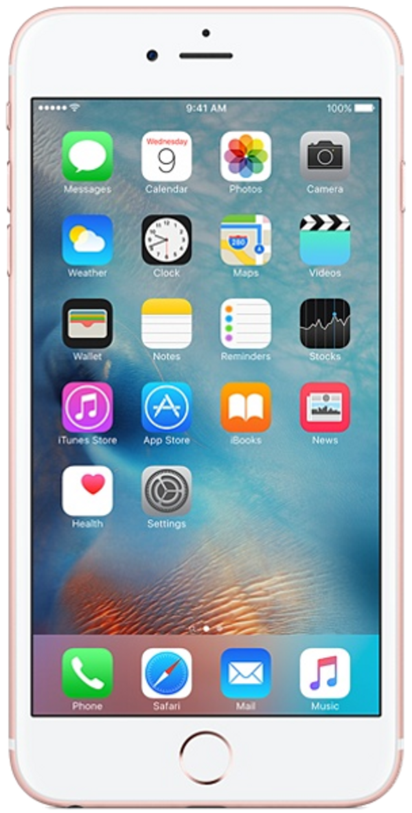 Apple iPhone 6s Plus large image
