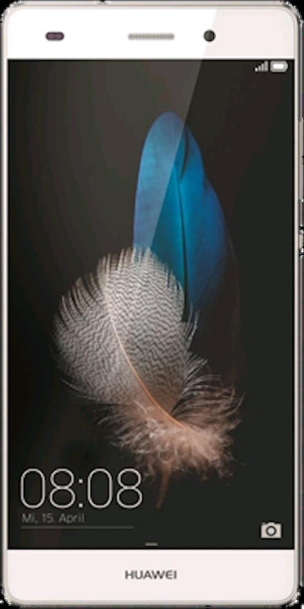 Huawei P8 Lite large image