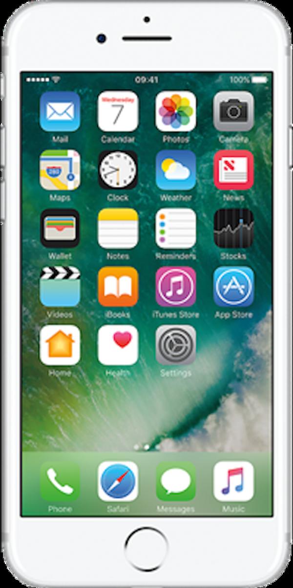 Apple iPhone 7 large image