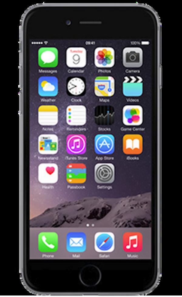 Apple iPhone 6s large image