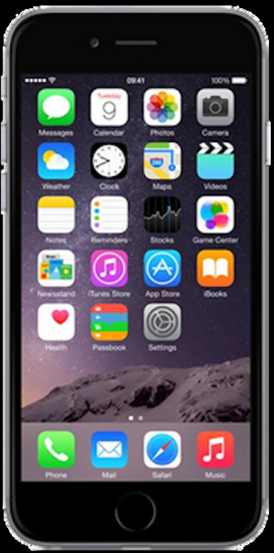 Apple iPhone 6 large image