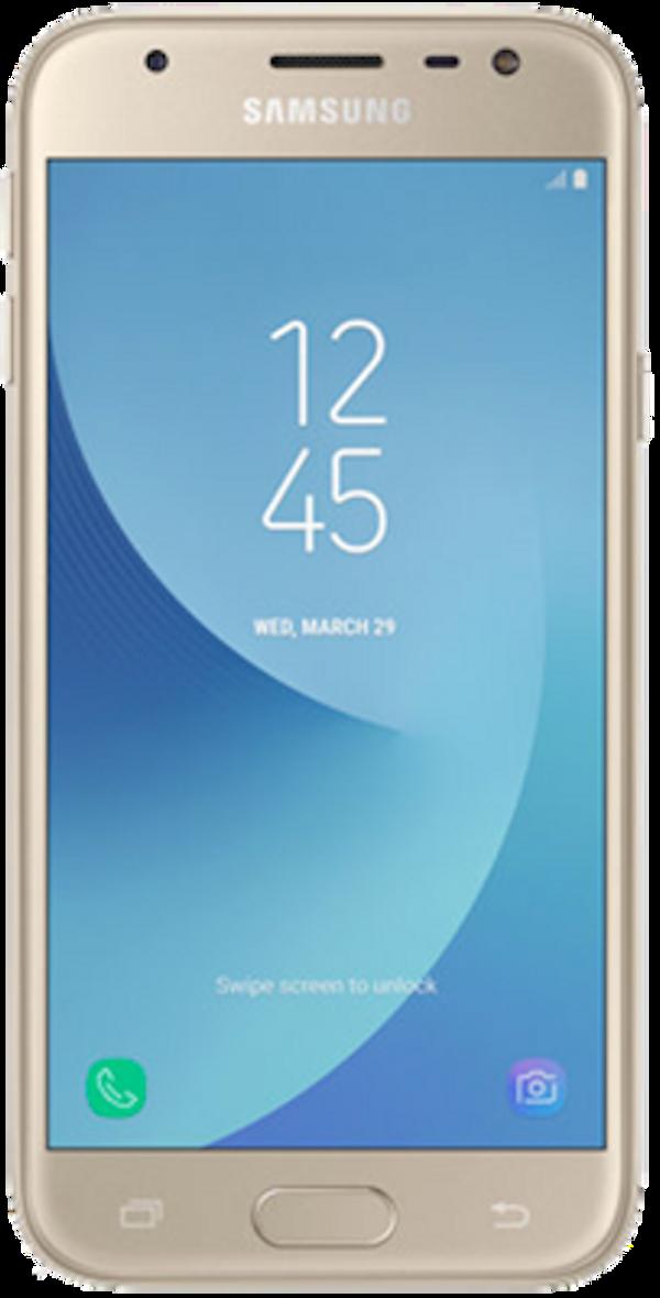 Samsung Galaxy J3 large image