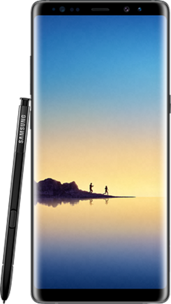 Samsung Galaxy Note 8 large image