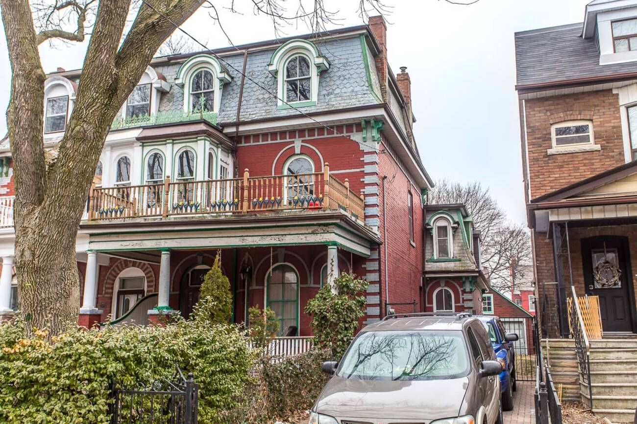 Sold! How to make $900K on a Toronto house flip