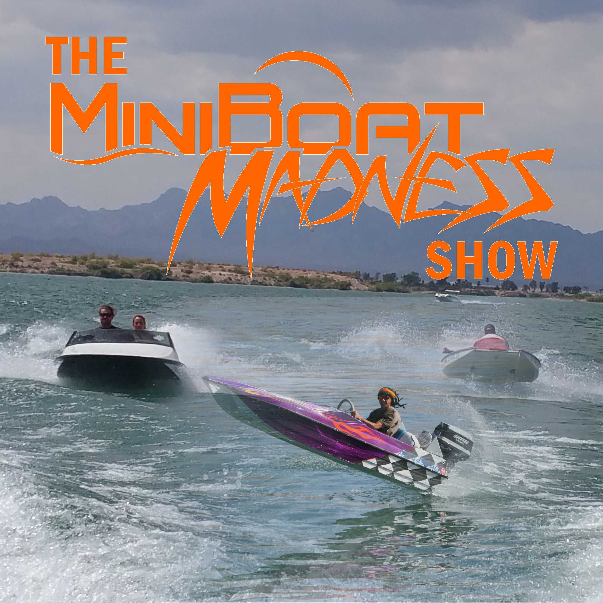 The Mini Boat Madness Show – How to Buy a Used Mini