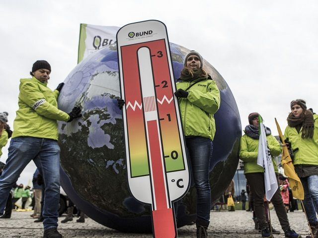 What We Know About CO2, Global Atmospheric Temperatures