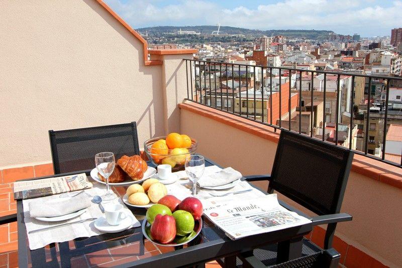 Lastminute voor Barcelona Sants 2p 5 in Barcelona ES bij Boeklastminute.com