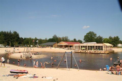Vakantiepark Het Stoetenslagh in Nederland - Overijssel
