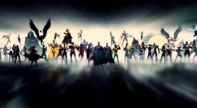 """DC電影宇宙為什麼總是給人""""期望越大,失望越大""""的感覺?"""