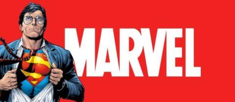 漫威將會於明年推出「超人」漫畫???