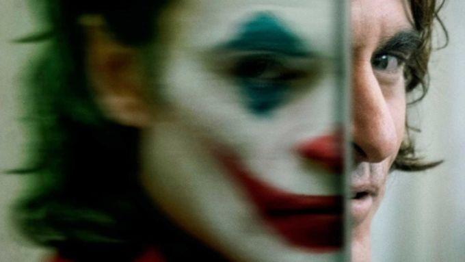 《Joker》─ 還沒上映已引起狂潮