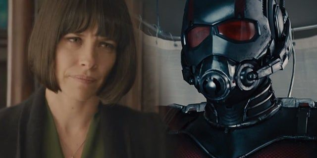 Ant-Man and the Wasp Reveals Full Cast - Comicbook.com