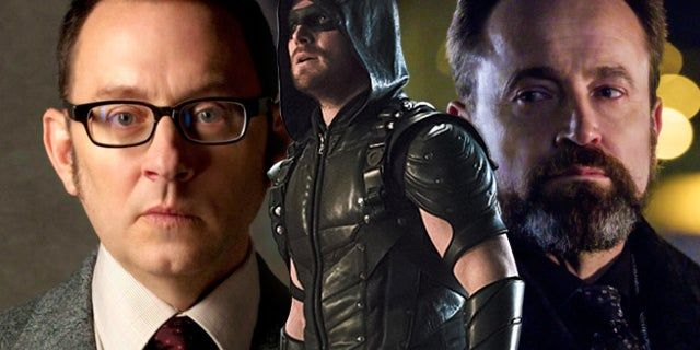 Arrow: David Nykl to Return, Michael Emerson Joins the Cast - Comicbook.com