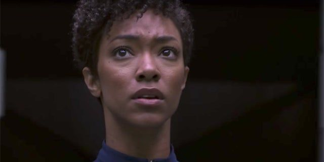 New Star Trek Discovery Trailer Premieres at SDCC - Comicbook.com