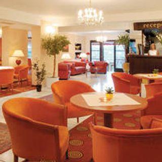 Hotel Monica in Tsjechië, CZ - Steden,