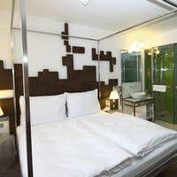 Pure White Hotel in Tsjechië, CZ - Steden,
