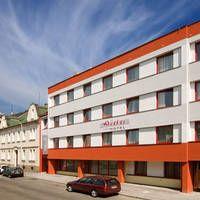 Hotel Aida in Tsjechië, CZ - Steden,