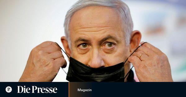 """""""Bibi"""" gehen die Koalitionsvarianten aus"""