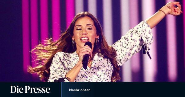 Sarah Lombardi gewinnt ProSieben-Show Masked Singer