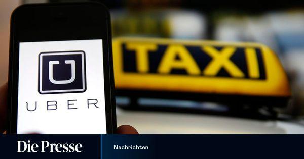 Taxi zum Fixpreis: Uber ist wieder da