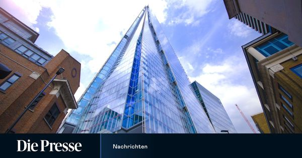 Top-10 in Europa: London zählt zur attraktivsten Stadt für Investoren