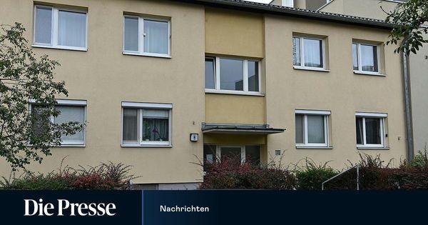 Drei kleine Mädchen in Wien getötet – Mutter festgenommen