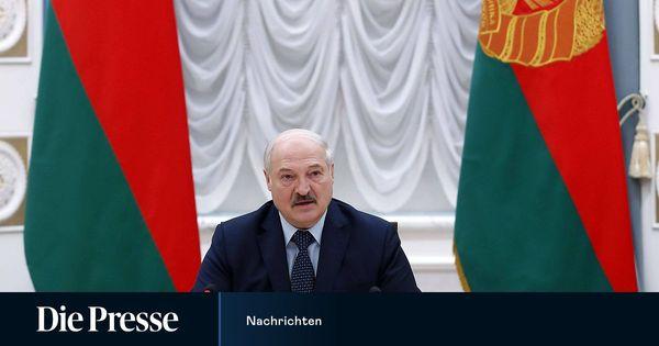 EU beschließt neue Belarus-Sanktionen