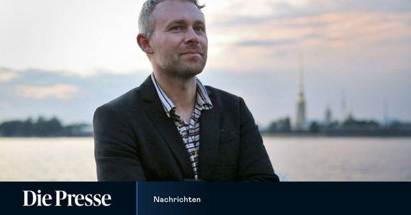 """""""Politisches Schauspiel"""": Niko Alm über Bewerbung zum..."""