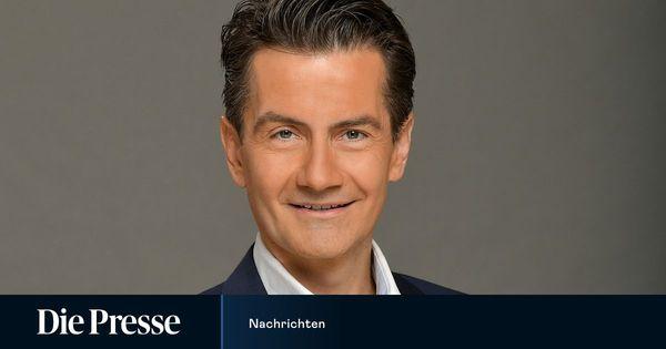 ORF-Vizefinanzchef Roland Weißmann will ORF-Generaldirektor werden