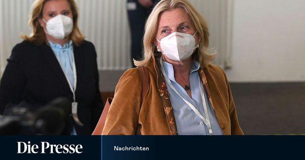 U-Ausschuss: Von Thomas Schmids Aufstieg und Karin Kneissls Amtszeit