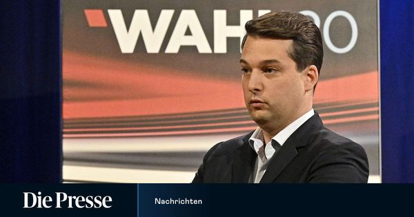 Straches Ex-Bodyguard soll auch FPÖ-Chef Nepp belasten