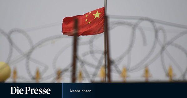 EU bringt China mit Sanktionen gegen sich auf